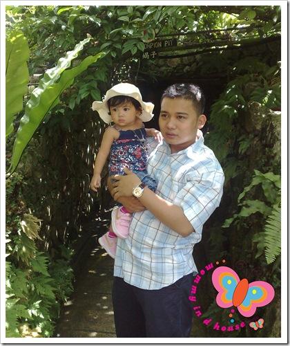 daddy & hani