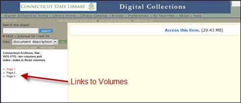 Volumes1