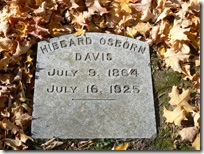 Hibbard Davis