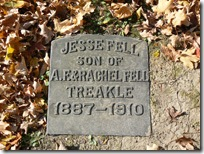 Jesse Treakle