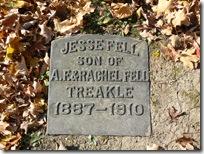 Jesse Treakle