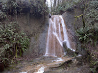 North Fork Falls Photo