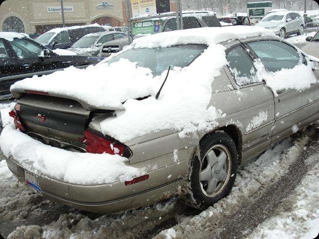 Snocar 023