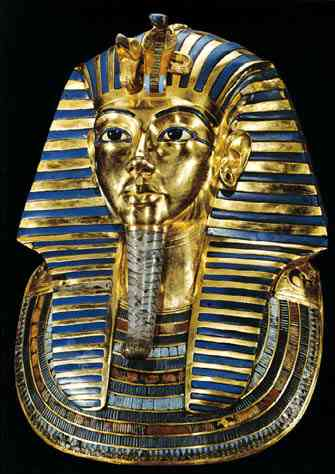 faraon egipcio