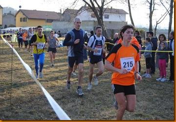 cinzia Castelletto 2011