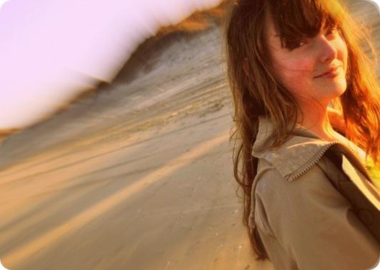 sarah dune   60's