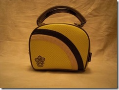 OAT Bag Yellow (F)