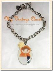 Bracelet 02- June