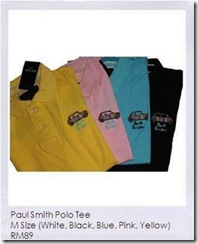 Paul Smith All Colours2
