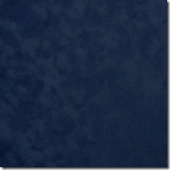 Dark Blue Suede