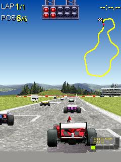 Ferrari Championship