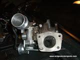 Stock Mazdaspeed Turbo