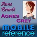 Agnes Grey icon