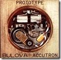 Protótipo Accutron
