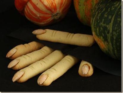 dita di strega