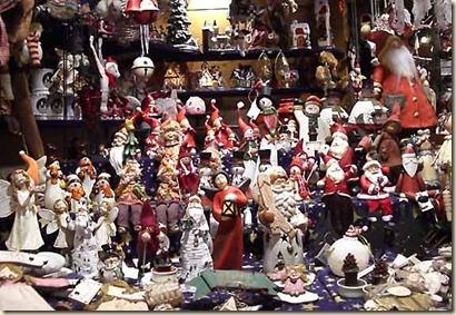 Mercatino di Natale di Bressanone - Piazza Duomo