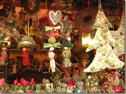 Mercatino di Natale di Govone (CN) - Centro storico