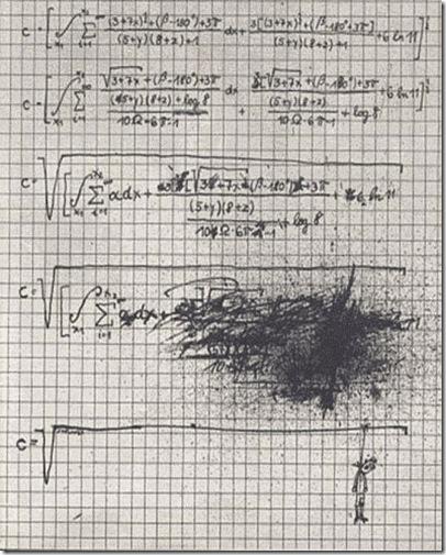 MathPendaison