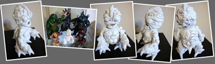 View New Kaiju Prototype