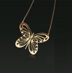 Coleção Batterfly Vivara
