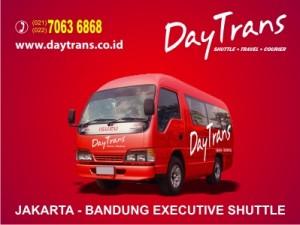 Day Trans Travel Jakarta Bandung