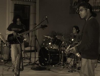 oax trio