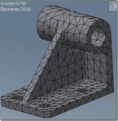 autodesk inventor faq fem berechnung exaktere ergebnisse. Black Bedroom Furniture Sets. Home Design Ideas
