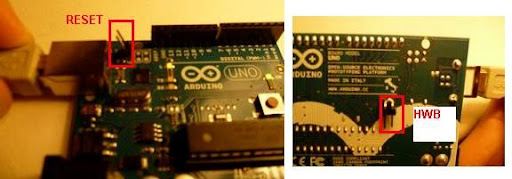 Jssc and arduino