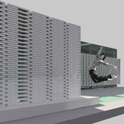 02 Progetto padiglione