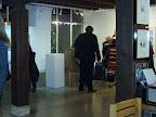 Im Kunstkabinett in der Unteren Bachgasse