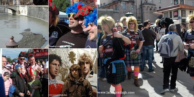Visualizza Italia Scozia 2010