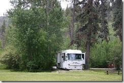 Spring Gulch Campground 01