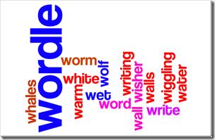 w wordle