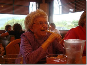 grandma r