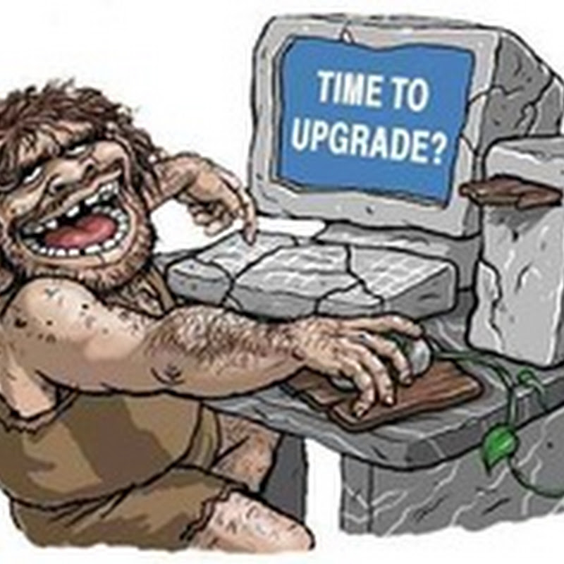 What It Means To Upgrade Your PC