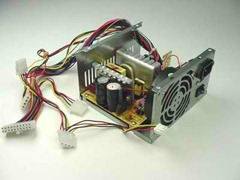 How To Replace Your PC's Power Supply