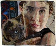 Precious Wanda Kerr Portrait