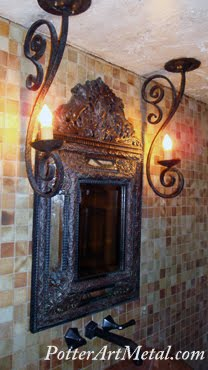 Decorative Sconces