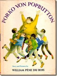 Porko von Popbutton