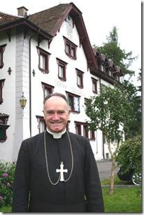 Monseñor Fellay