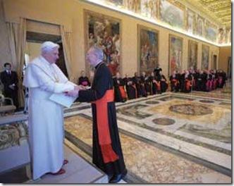 Plenaria de la Congregación para el Clero