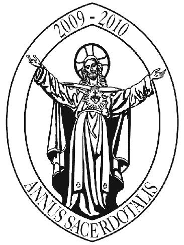 Annus Sacerdotalis