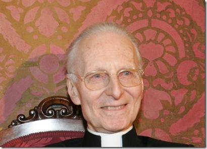 Mons. Gherardini