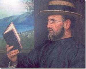 San José Damián de Veuster