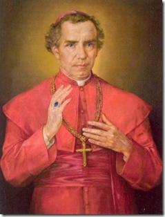 San Segismundo Félix Felinski