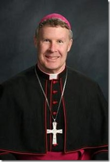 Bishop Nickless