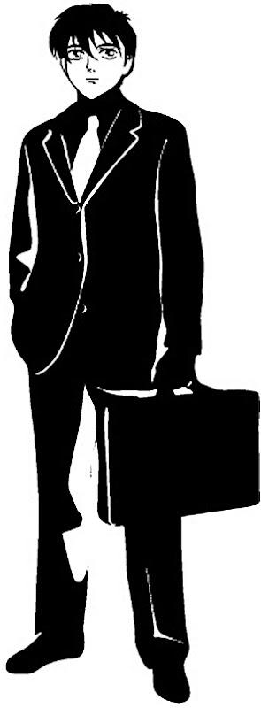 Guy Briefcase