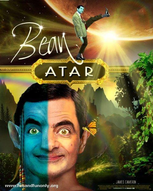 BeanAtar