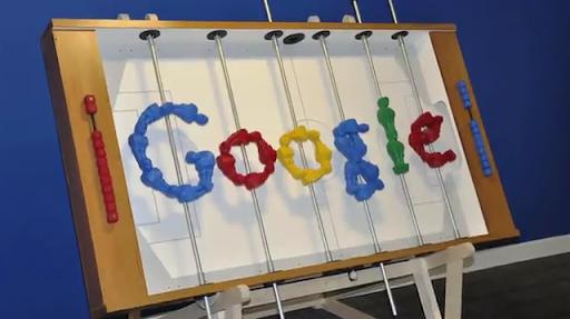 I muri di Google