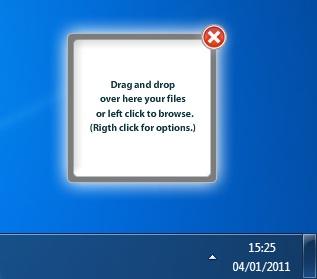 Caricare le immagini su Image Shack dal proprio desktop